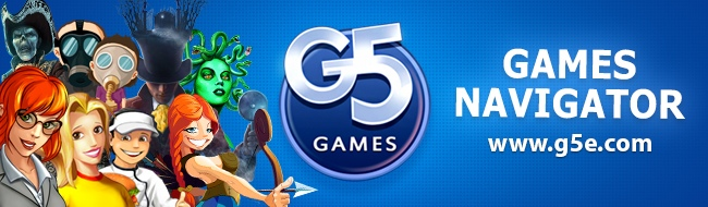 Games Navigator - By G5 Games