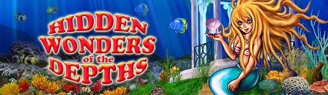 Hidden Wonders of the Depths HD