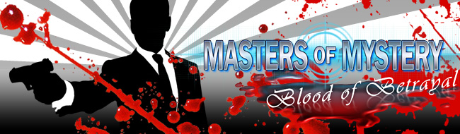 Masters of Mystery: Blood of Betrayal HD