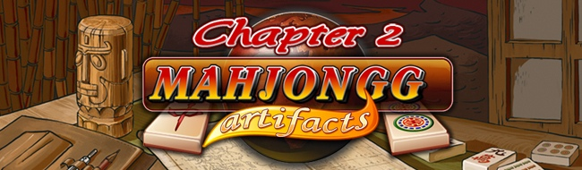 Mahjongg Artifacts®: Chapter 2 HD