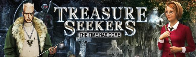 Treasure Seekers 4: Die Zeit ist gekommen HD