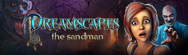 Dreamscapes: The Sandman HD