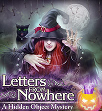 G5 Games Games Letters From NowhereTM A Hidden