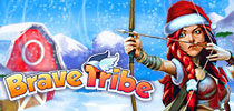 Brave Tribe: Village and Farm Building and Management