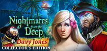 Nightmares from the Deep™: Davy Jones, Sammleredition