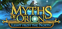 Myths of Orion: Light from the North