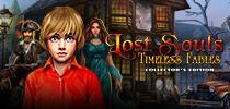 Lost Souls : Fables intemporelles, Édition Collector