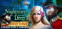 Nightmares from the Deep™ 3: Davy Jones, Sammleredition