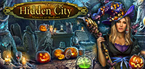 Hidden City: Mystery of Shadows®