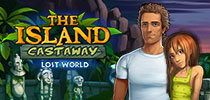 The Island Castaway®: Lost World™
