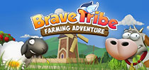 Brave Tribe: Farming Adventure