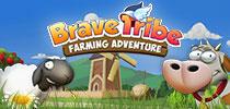 Brave Tribe: Farming Adventure