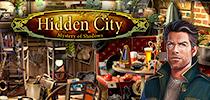 Hidden City®: Das Geheimnis der Schatten